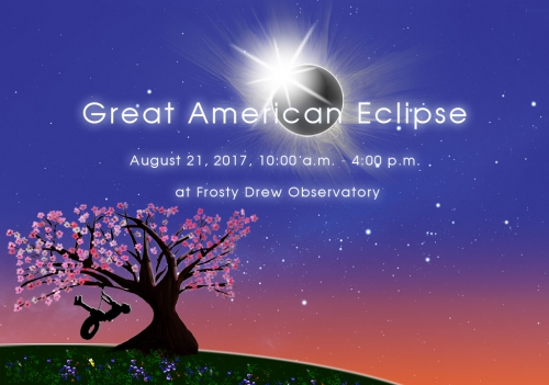 Event: Great American Solar Eclipse 2017