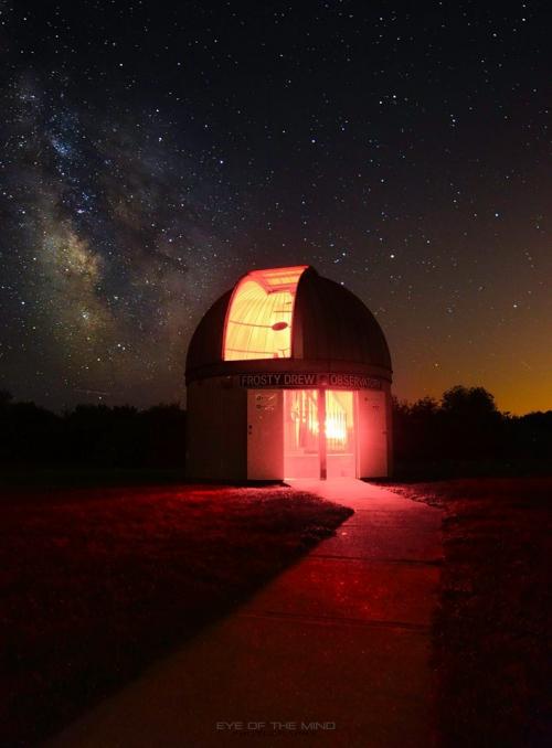 Event: Summer Stargazing Nights