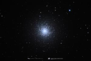 Photo: M13 - The Hercules Cluster