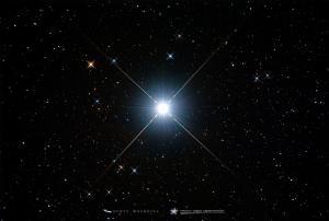 Photo: Capella - The 7th Brightest Star