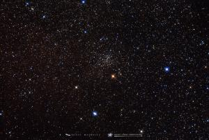 Photo: Along the Sagittarius Star Cloud
