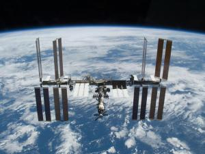 Viewing The International Space Station in 2015