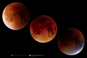 Gear Up for A Total Lunar Eclipse
