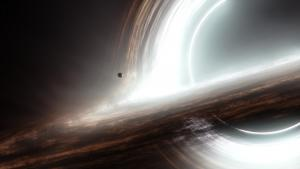 What Are Black Holes?